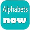 Alphabets Now